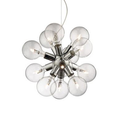 Ideal Lux - Sfera - DEA SP12 - Pendant lamp