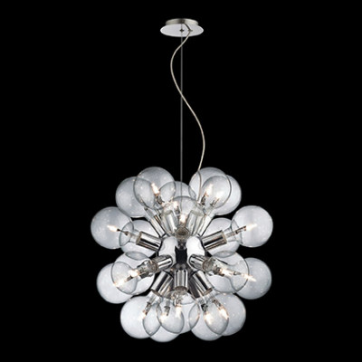 Ideal Lux - Sfera - DEA SP20 - Pendant lamp
