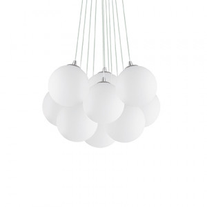 Ideal Lux - Sfera - Mapa SP11 - Pendant lamp