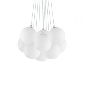 Ideal Lux - Sfera - Mapa SP11 - Pendant lamp - White - LS-IL-131924