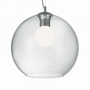 Ideal Lux - Sfera - NEMO SP1 D40 - Pendant lamp