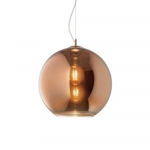 Ideal Lux - Sfera - Nemo SP1 D40 - Pendant lamp - Copper - LS-IL-111919