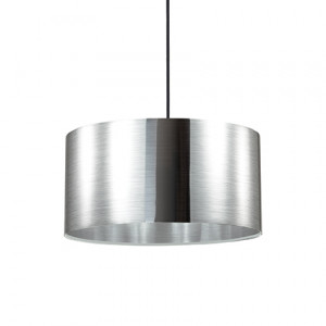 Ideal Lux - Smoke - Foil SP1 Big - Pendant lamp