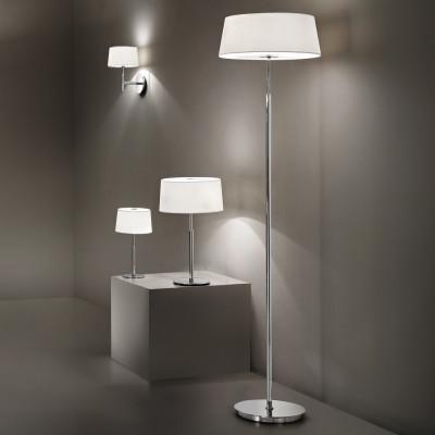 Ideal Lux - Tissue - HILTON PT2 - Floor lamp