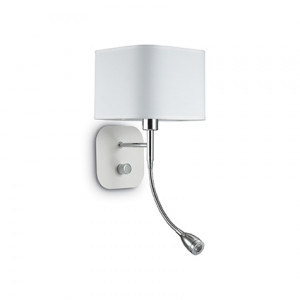 Ideal Lux - Tissue - Holiday AP2 - Wall lamp