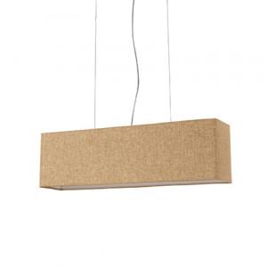 Ideal Lux - Tissue - Kronplatz SP4 - Pendant lamp