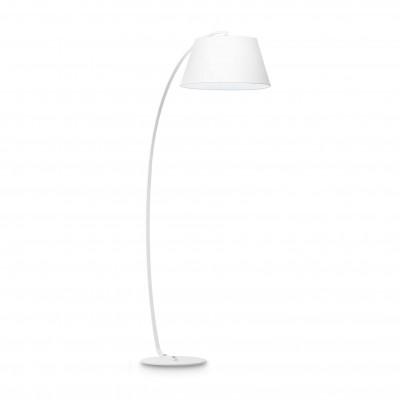 Ideal Lux - Tissue - PAGODA PT1 - Floor lamp - White - LS-IL-051741