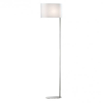 Ideal Lux - Tissue - SHERATON PT1 - Floor lamp - White - LS-IL-074931