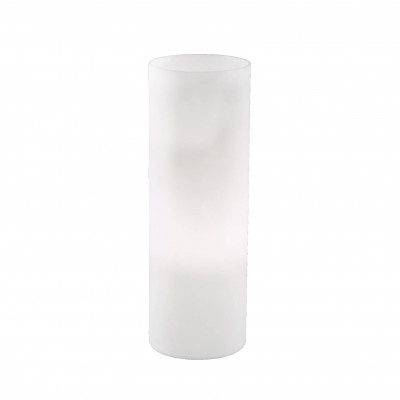 Ideal Lux - Tube - EDO TL1 BIG - Bedside lamp - White - LS-IL-044590