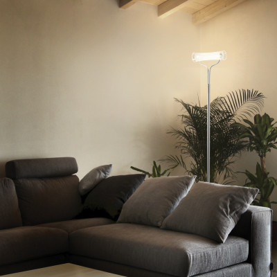 Ideal Lux - Tube - STAND UP PT1 - Floor lamp