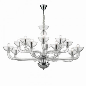 Ideal Lux - Venice - CASANOVA SP16 - Pendant lamp