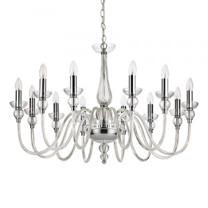 Ideal Lux - Venice - Doge SP12 - Pendant lamp