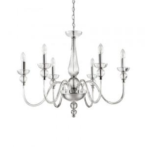 Ideal Lux - Venice - Doge SP6 - Pendant lamp