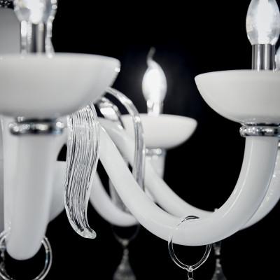 Ideal Lux - Venice - WINDSOR SP8 - Pendant lamp