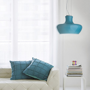 Ideal Lux - Vintage - Aladino SP1 D30 - Pendant lamp