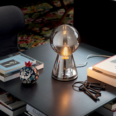 Ideal Lux - Vintage - BIRILLO TL1 SMALL - Bedside lamp