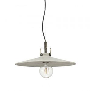 Ideal Lux - Vintage - Brooklyn SP1 D35 - Pendant lamp