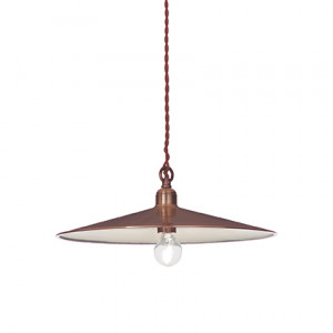 Ideal Lux - Vintage - Cantina SP1 Big - Pendant lamp