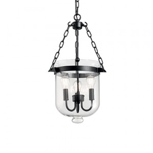 Ideal Lux - Vintage - Entry SP3 Small - Pendant lamp