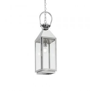 Ideal Lux - Vintage - Mermaid SP1 Big - Pendant lamp