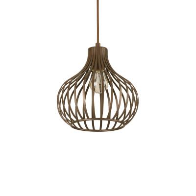 Ideal Lux - Vintage - Onion SP1 D23 - Vintage chandelier - None - LS-IL-205281