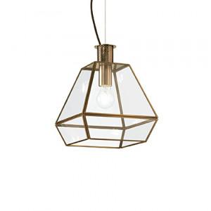 Ideal Lux - Vintage - Orangerie SP1 Small - Pendant lamp