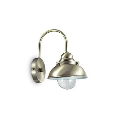 Ideal Lux - Vintage - SAILOR AP1 D20 - Applique - Burnished - LS-IL-025261