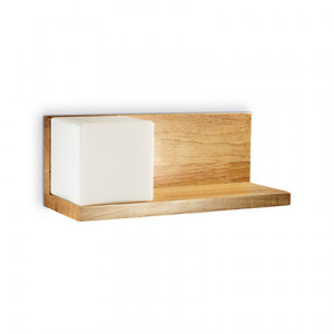 Ideal Lux - Wall - Toledo-1 AP1 - Wall lamp