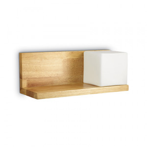 Ideal Lux - Wall - Toledo-2 AP1 - Wall lamp