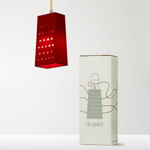 In-es.artdesign - Be.pop - Cacio&Pepe S SP - Suspension lamp