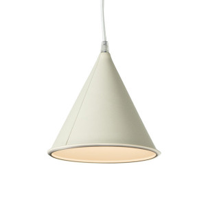 In-es.artdesign - Be.pop - Pop 2 SP - Colorful modern chandelier - White/transparent - LS-IN-ES022B-T