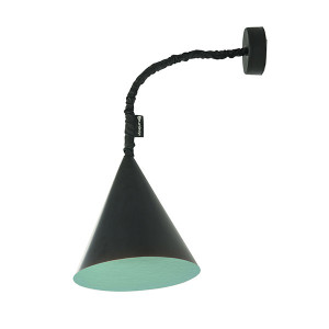 In-es.artdesign - Jazz Stripe - Jazz A Lavagna AP - Colored wall lamp