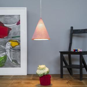 In-es.artdesign - Jazz Stripe - Jazz Stripe - Pendant lamp