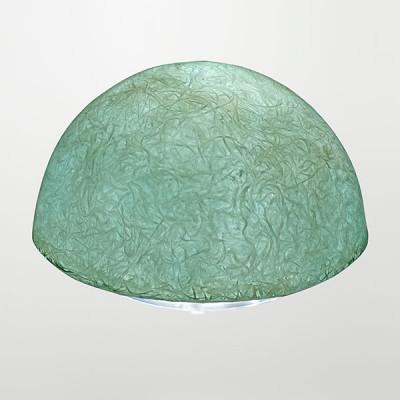 In-es.artdesign - Luna - Button T - Design table or floor lamp - Turquoise - LS-IN-ES090T-T