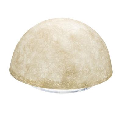 In-es.artdesign - Luna - Button T - Design table or floor lamp - White - LS-IN-ES090T-B