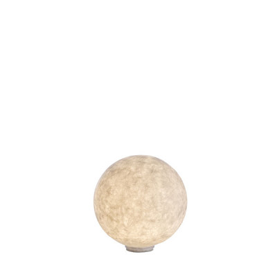 In-es.artdesign - Out Ex moon - Ex moon 35 - Outdoor floor lamp XS - Nebulite - LS-IN-ES03004