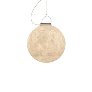 In-es.artdesign - Out - Luna 2 Out SP - Terrace lamp M