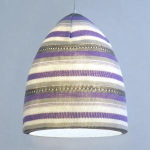 In-es.artdesign - Paint Stripe - Flower Stripe SP - Colored suspension