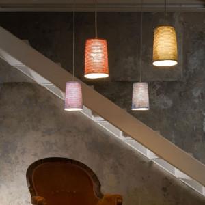 In-es.artdesign - Paint Stripe - Paint Stripe - Pendant lamp