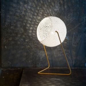 In-es.artdesign - Trama 1 - Trama T1 - Table lamp