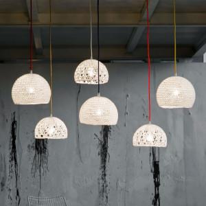 In-es.artdesign - Trama 2 - Trama 2 - Pendant lamp