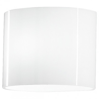 Linea Light - Bathroom lighting - Elipse - Wall lamp - White - LS-LL-6905