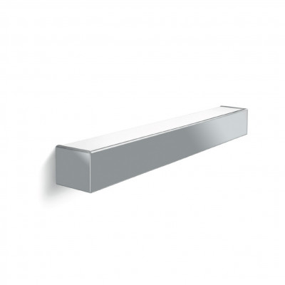 Linea Light - Box - Box L - Wall lamp double emission - Chrome - LS-LL-6728