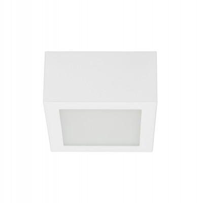 Linea Light - Box - Box - Wall /ceiling lamp S