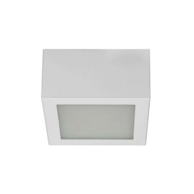 Linea Light - Box - Box - Wall /ceiling lamp S - Grey - LS-LL-4703