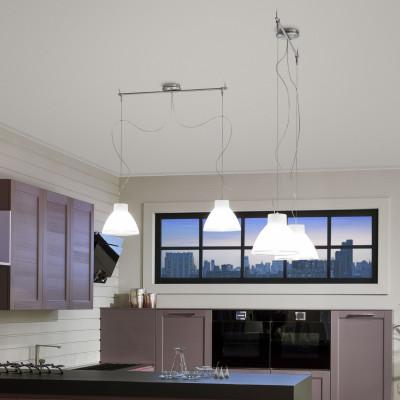 Linea Light - Campana - Campana - Pendant lamp with two lights