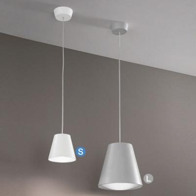 Linea Light - Conus - Conus LED - Conic led pendant lamp S