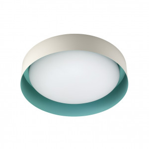 Linea Light - Crew - Crew 2 AP PL LED M - Modern ceiling lamp size M