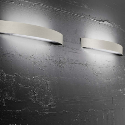 Linea Light - Curvè - Curvè wall lamp L