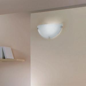 Linea Light - Delta - Delta wall lamp